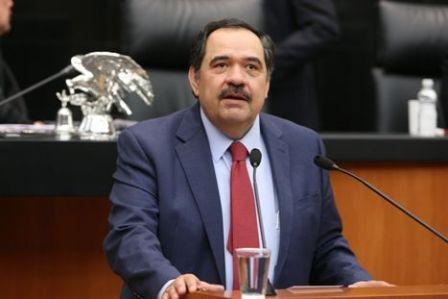 Senado mexicano por ratificar el CPTPP en abril  - ảnh 1
