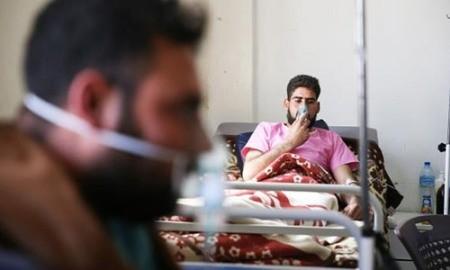 El ataque con armas químicas en Siria fue una puesta en escena, según Rusia - ảnh 1