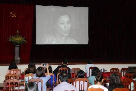Hacen público 3 documentales sobre Vietnam - ảnh 1