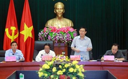 Convocada ciudad portuaria de Hai Phong a desarrollo integral - ảnh 1