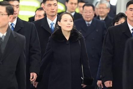 Nueve oficiales de alto rango acompañarán al líder norcoreano en la cumbre con su vecino del Sur - ảnh 1