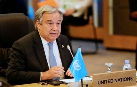 Comunidad internacional condena ataques sangrientos en Afganistán - ảnh 1