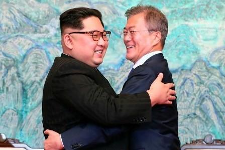 Las dos Coreas sincronizan zona horaria  - ảnh 1
