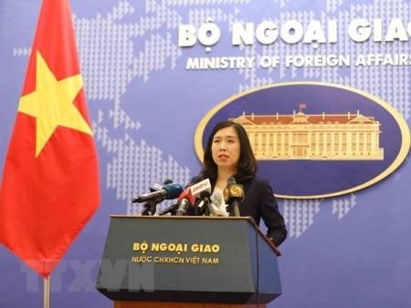 Informes de Estados Unidos sobre derechos humanos en Vietnam no reflejan situación real - ảnh 1