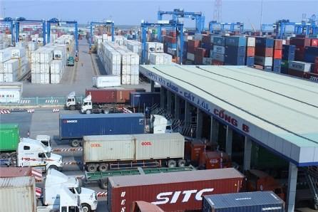 Sector aduanero de Ciudad Ho Chi Minh impulsa la reforma administrativa - ảnh 1