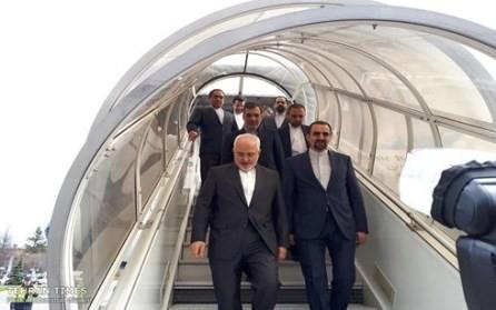 Irán busca rediseñar el acuerdo nuclear   - ảnh 1