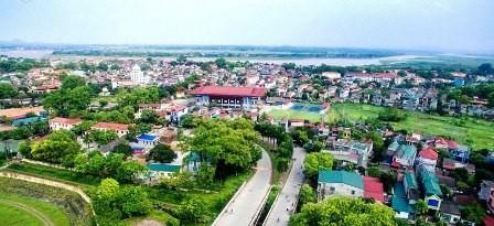 Phu Tho aprovecha sus ventajas para convertirse en una provincia desarrollada en el norte vietnamita - ảnh 1