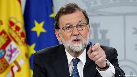 Rajoy rechaza el voto de no confianza propuesto por los socialistas - ảnh 1