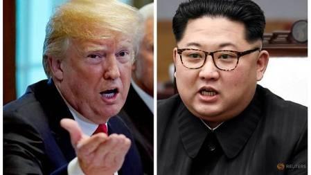 Funcionarios estadounidenses en conversaciones sobre la de cumbre con Corea del Norte  - ảnh 1