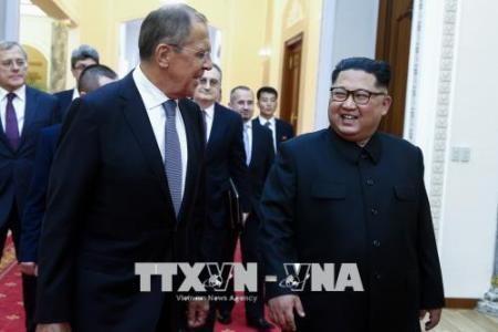 """Líder norcoreano afirma que la voluntad de desnuclearización de su país """"no cambiará"""" - ảnh 1"""