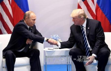 Washington prepara una cumbre entre Estados Unidos y Rusia  - ảnh 1