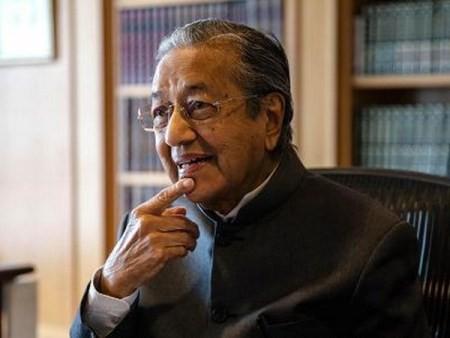 Premier malasio pide revisión del pacto comercial transpacífico - ảnh 1
