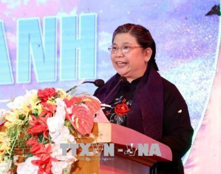 Conmemoran el 50 aniversario de la victoria de Khe Sanh  - ảnh 1