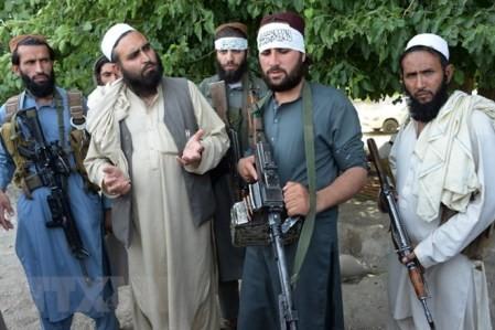 Taliban no prolongará la tregua firmada con el gobierno de Afganistán - ảnh 1