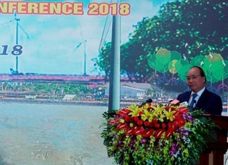 Vietnam impulsa el desarrollo socioeconómico de Soc Trang  - ảnh 1