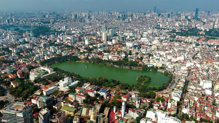 Hanói lidera captación de inversiones extranjeras en Vietnam   - ảnh 1