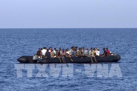 Cumbre de la UE debate sobre la migración, el Brexit y la reforma de la Eurozona - ảnh 1
