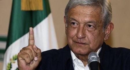 Nuevo presidente mexicano conversa con su par estadounidense  - ảnh 1