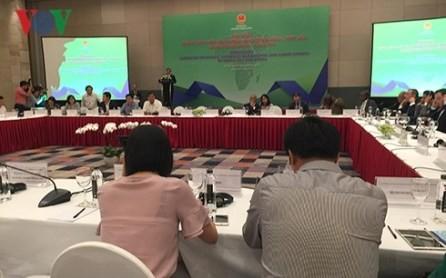 Vietnam promueve la exportación de sus productos agrícolas y acuícolas a Medio Oriente y África - ảnh 1