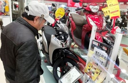 Mercado financiero de consumo de Vietnam en rápido aumento - ảnh 1