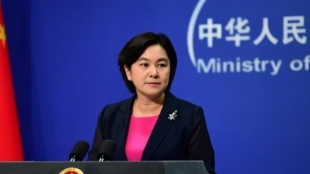 China rechaza acusaciones de violar las normas de la OMC - ảnh 1