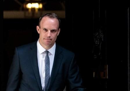 Reino Unido quiere aumentar conversaciones con UE sobre Brexit - ảnh 1