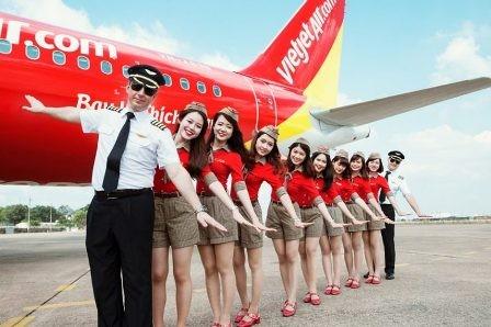 Vietjet Air abrirá una ruta directa a Japón - ảnh 1