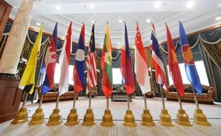 Asean por emitir su posición sobre la estrategia del Océano Índico-Pacífico - ảnh 1