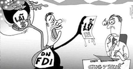 Autoridades vietnamitas por impedir los precios de transferencia en sector de IED - ảnh 1
