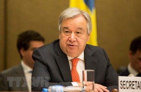 Jefe de la ONU insta a proteger los derechos de los pueblos indígenas - ảnh 1
