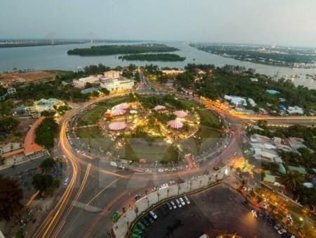 El potencial del desarrollo económico de la región del delta del río Mekong - ảnh 1