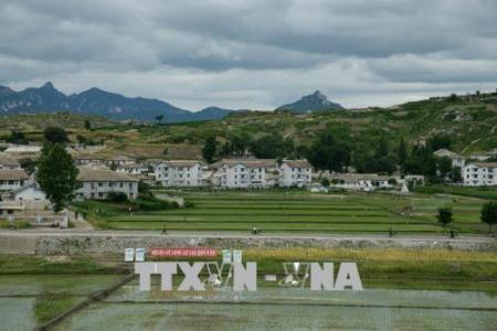 Corea del Sur invertirá en una oficina de enlace intercoreana en Kaesong - ảnh 1