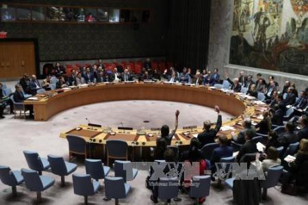 Rusia advierte a Estados Unidos sobre sus nuevas sanciones en relación a Corea del Norte - ảnh 1