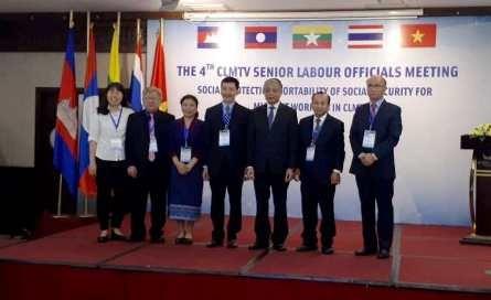 Garantizan beneficios a trabajadores inmigrantes en la región - ảnh 1
