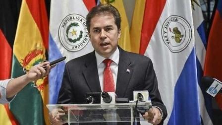 Paraguay restablece su Embajada en Tel Aviv tras mudarse a Jerusalén - ảnh 1