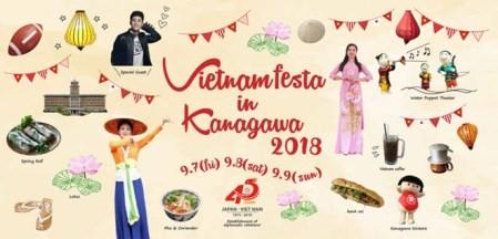 Promueven cultura vietnamita en Japón - ảnh 1