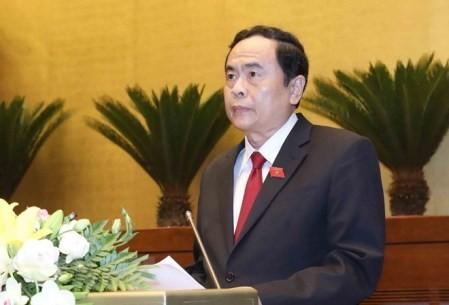 Delegación vietnamita participará en el 70 aniversario de la fundación de Corea del Norte - ảnh 1