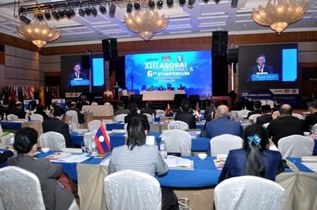 Vietnam por desarrollar la auditoría medioambiental acorde con tendencias internacionales    - ảnh 1