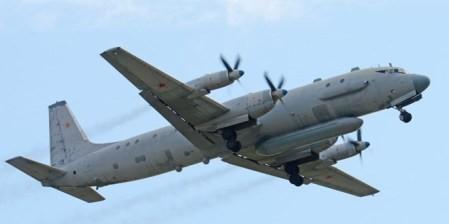 Rusia publica más evidencia sobre avión militar derribado en Siria - ảnh 1