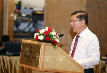 Seminario sobre el envejecimiento de la población en Vietnam - ảnh 1
