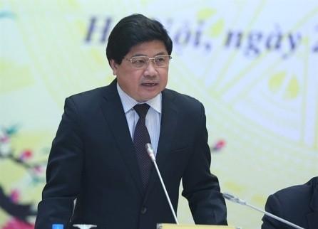 Vietnam se esfuerza por eliminar penalización pesquera de la Unión Europea  - ảnh 1