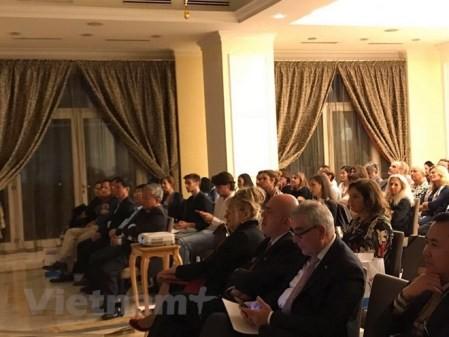 Promueven el turismo vietnamita en Italia  - ảnh 1