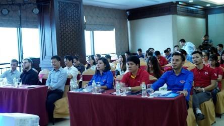 Celebran en Vietnam Día Internacional de los Voluntarios  - ảnh 1