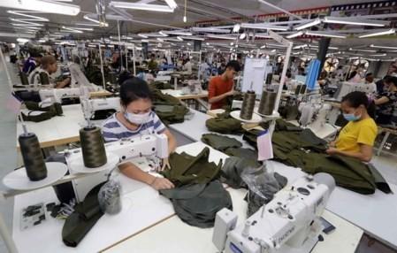 Vietnam aumenta la producción industrial al 10,4 por ciento en lo que va de año - ảnh 1