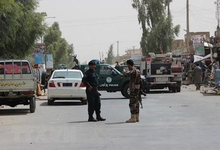 Comandante clave de los talibanes asesinado en el norte de Afganistán - ảnh 1