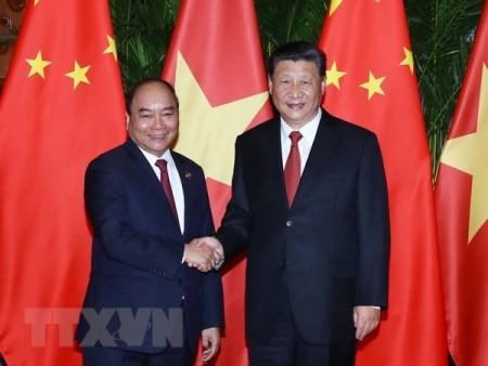 Vietnam prioriza promover cooperación económica y comercial regional - ảnh 1