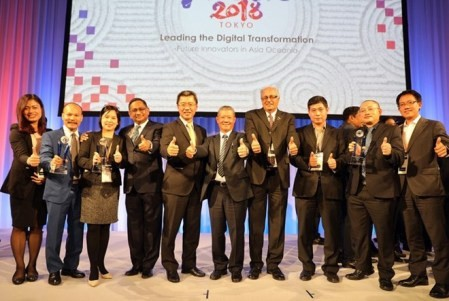 Honran al sector de tecnología informática de Vietnam - ảnh 1