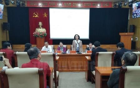 Elogian el papel de la movilización de masas en Vietnam - ảnh 1