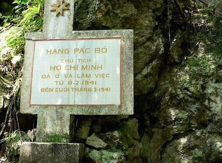 La majestuosa belleza del Geoparque Global Non Nuoc Cao Bang - ảnh 9