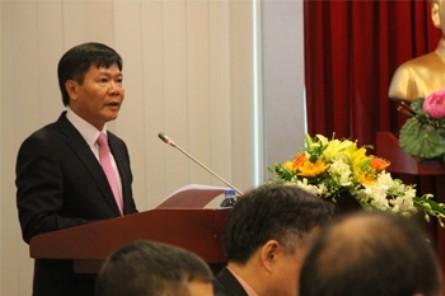 Celebran en Hanói sexta conferencia de Conexión Interasiática - ảnh 1